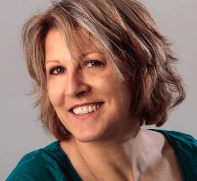 biographie d'Anne Cossé