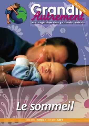 Grandir Autrement Hors Série 7 | Anne Cossé